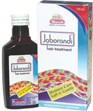 Wheezal Jaborandi Hair Oil
