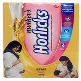 Horlicks Mother Kesar 500 Gm (Refill Pack)