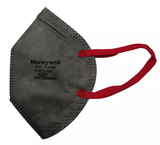 Honeywell FF-2100 Pollution Mask(Pack Of 10)
