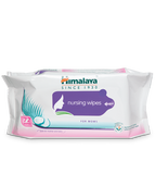 Himalaya Nursing Wipes 72 Pieces