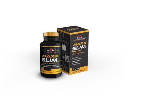 Armour Nutrition Maxx Slim For Him 90 Tablet