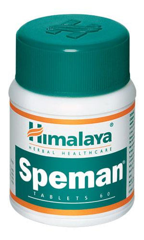 Himalaya Speman 60's Tablet - Male Reproductive Health