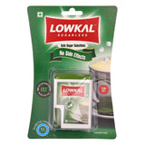 Lowkal Stevia 150 Tablet For Diabetes