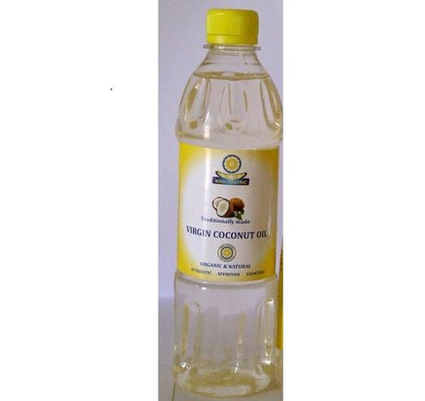 Soul-Centric Coconut Oil 500 ML