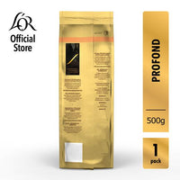 [L'OR] Premium Coffee Beans 500g - Bloom Concept