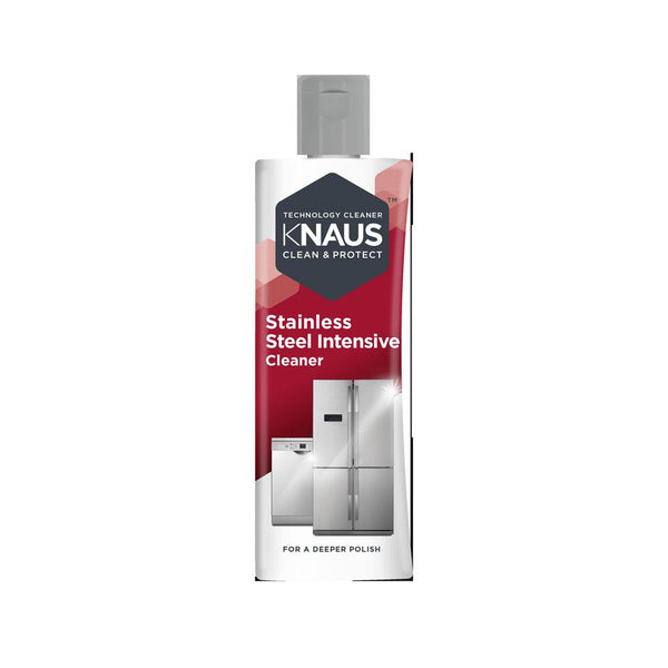 KNAUS Stainless Steel Intensive Cleaner 300ml - Bloom Concept
