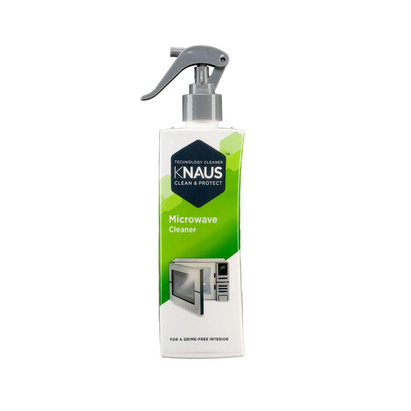KNAUS Microwave Cleaner 300ml - Bloom Concept