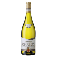 Pierre Calcaire Chablis Appellation Chablis Controlee Chardonnay (White) 13% - Bloom Concept