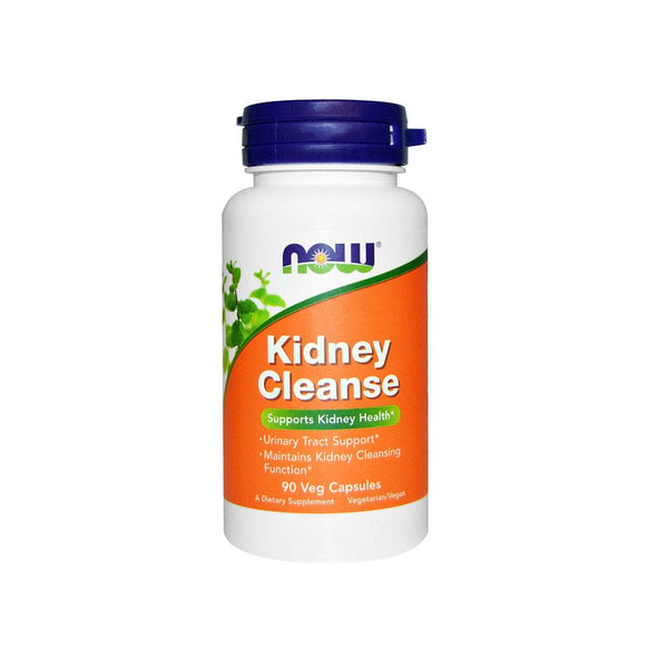 Now Foods, Kidney Cleanse, 90 Veggie Caps - Bloom Concept