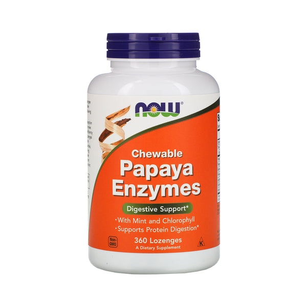 Now Foods, Plant Enzymes, 120 Veg Capsules - Bloom Concept