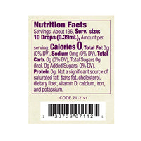 Now Foods, Organic Monk Fruit, Liquid Sweetener, Caramel, 1.8 fl oz (53 ml) - Bloom Concept