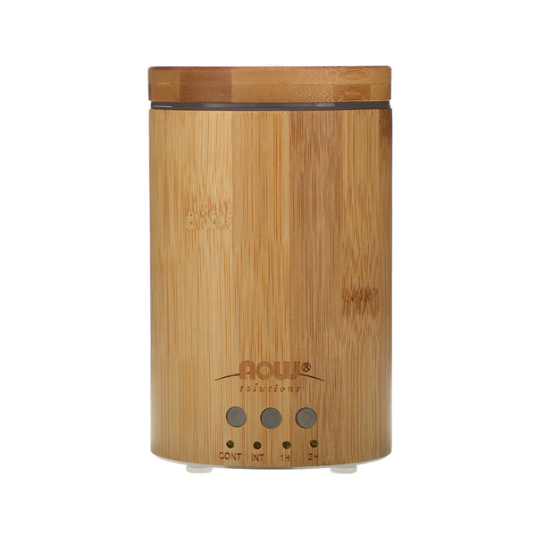 Now Foods, Real Bamboo Oil Diffuser - Bloom Concept