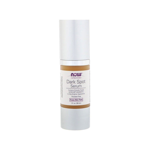 Now Foods, Solutions, Dark Spot Serum, 1 fl oz (30 ml) - Bloom Concept