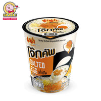 Mama Instant Cup Porridge - Salted Egg 45gm - Bloom Concept