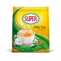 Super 3 in 1 Instant Milk Tea - Original - Bloom Concept