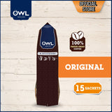 Owl White Coffee Tarik – Original - Bloom Concept