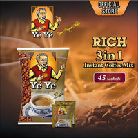 YEYE RICH COFFEEMIX - by Bloom Concept