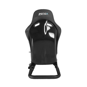 GT3 Simulator Rig with Bucket Seat