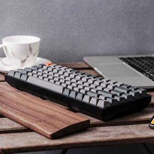 Keychron K2 Mechanical Keyboard - RGB | Aluminum Frame