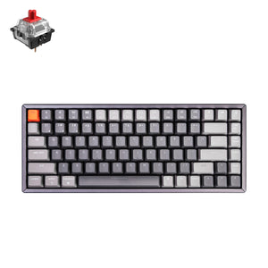 Keychron K2 Mechanical Keyboard (Version 2) - RGB | Aluminum Frame