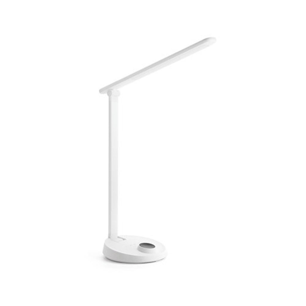 PHILIPS LeverPlus LED Desk Lamp White 66048 5.2W EyeComfort