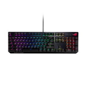 Asus ROG Scope Mechanical Gaming Keyboard