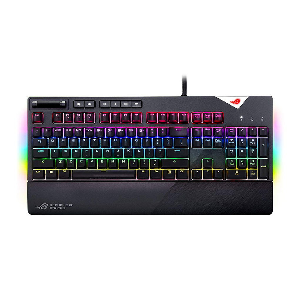 Asus ROG Strix Flare Mechanical Gaming Keyboard