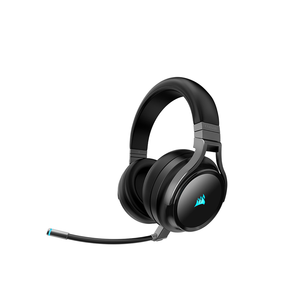 Corsair Virtuoso Wireless Gaming RGB Headset