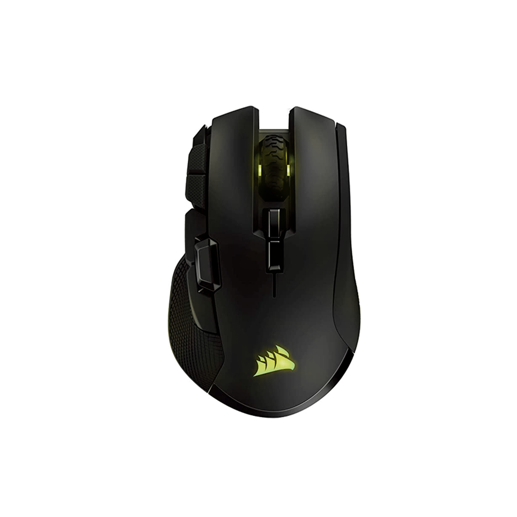 Corsair IRONCLAW RGB WIRELESS Gaming Mouse