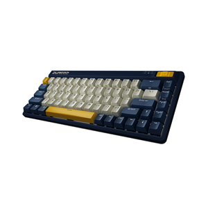 Durgod Fusion Mechanical Keyboard - Navigator