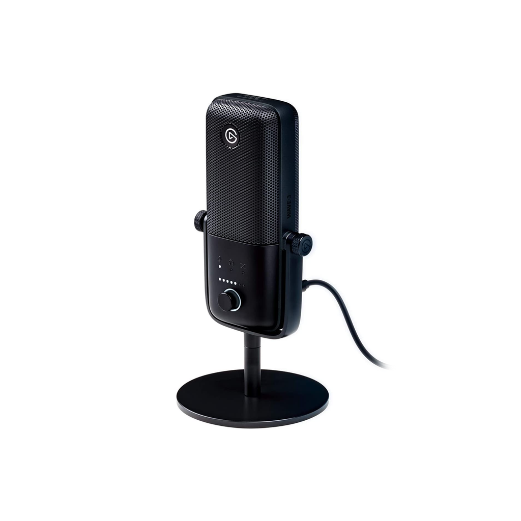 Elgato Wave : 3 Microphone