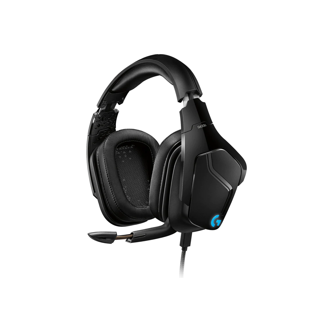 Logitech G633s Gaming Headset