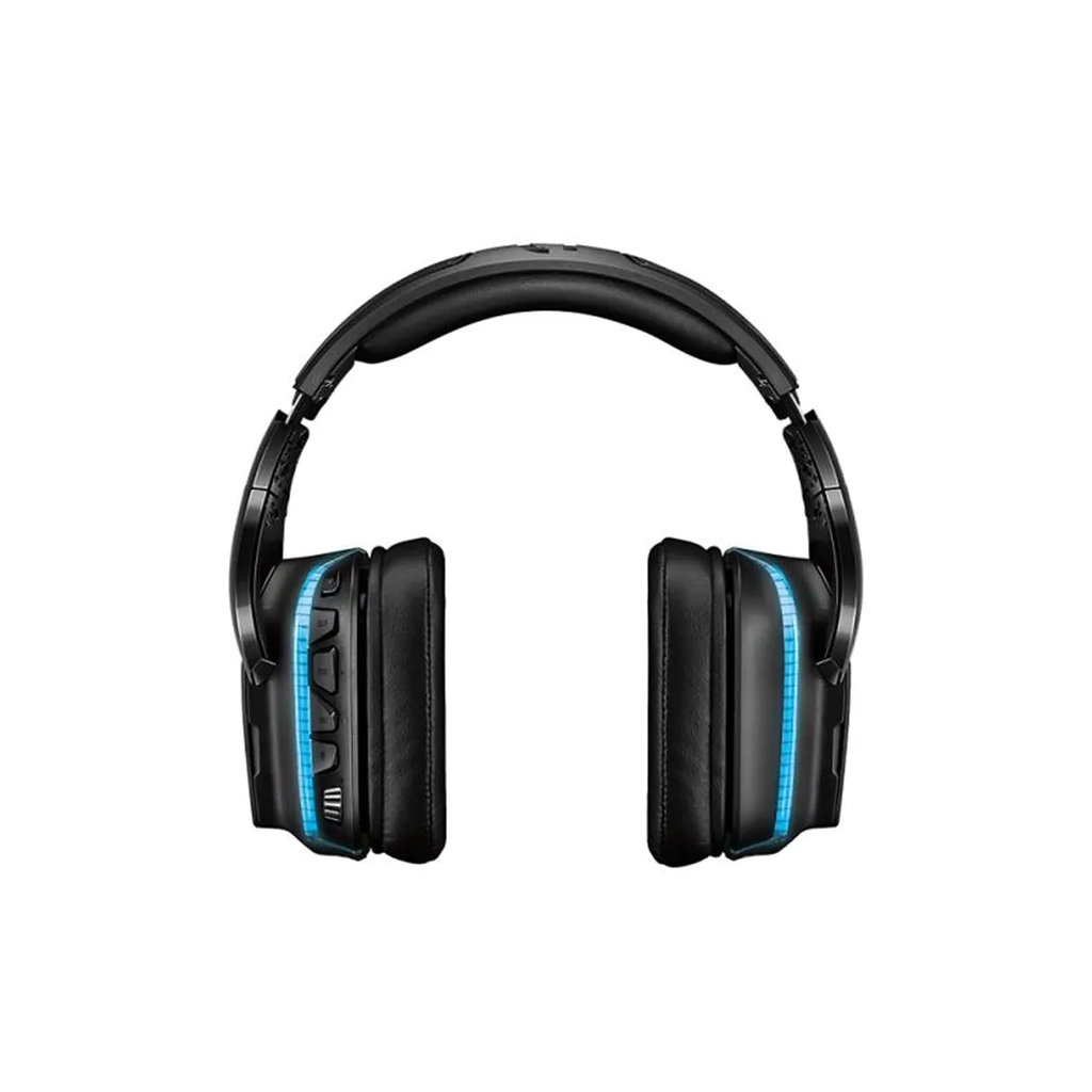 Logitech G933s Wireless 7.1 Lightsync Gaming Headset