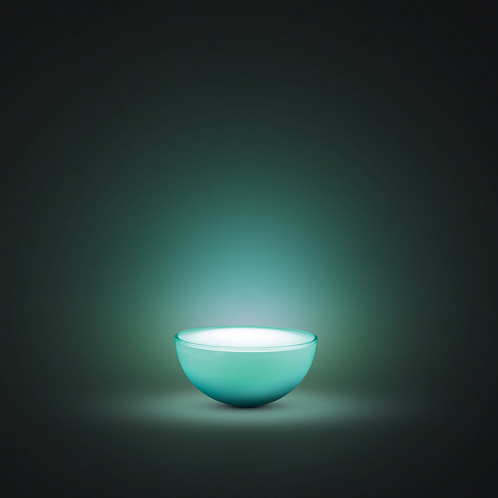 Philips Hue Go V2 GM/ASEAN/RUS White (Bluetooth)
