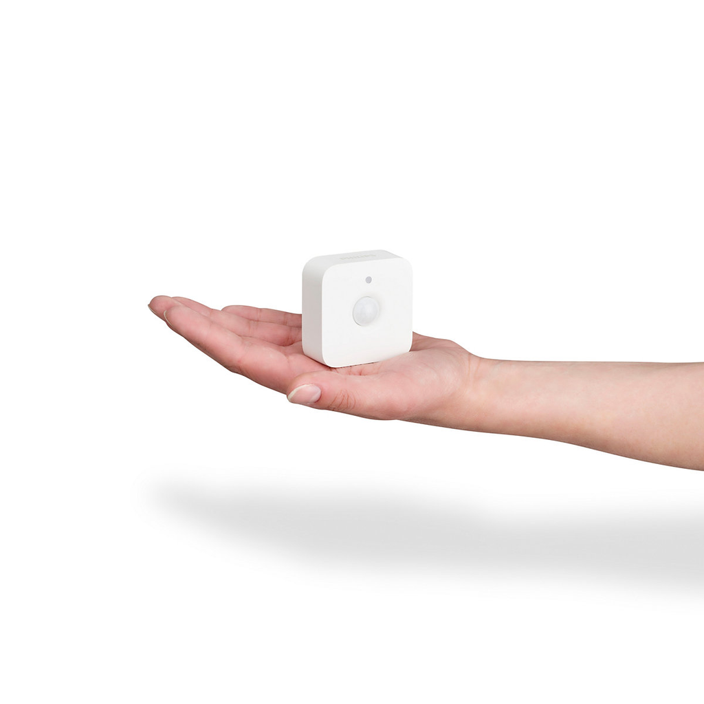 Philips Hue Smart Wireless Motion Sensor