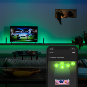 Philips Hue Play HDMI Sync Box APR