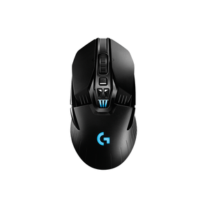 Logitech G903 Lightspeed Wireless Gaming Mouse with Hero Sensor