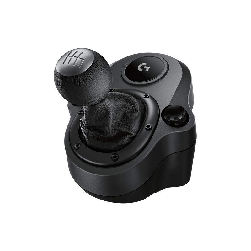 Logitech G Gaming Driving Force Shifter