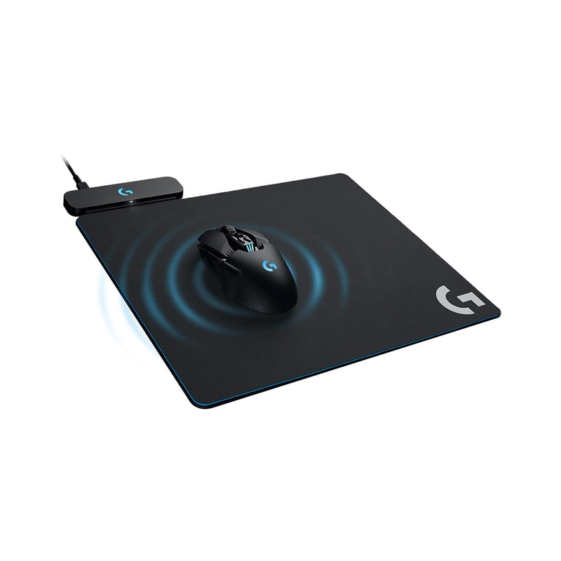 Logitech G Series Powerplay Wireless Charging System