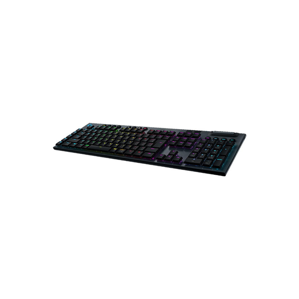 Logitech G913 Wireless RGB Mechanical Gaming Keyboard