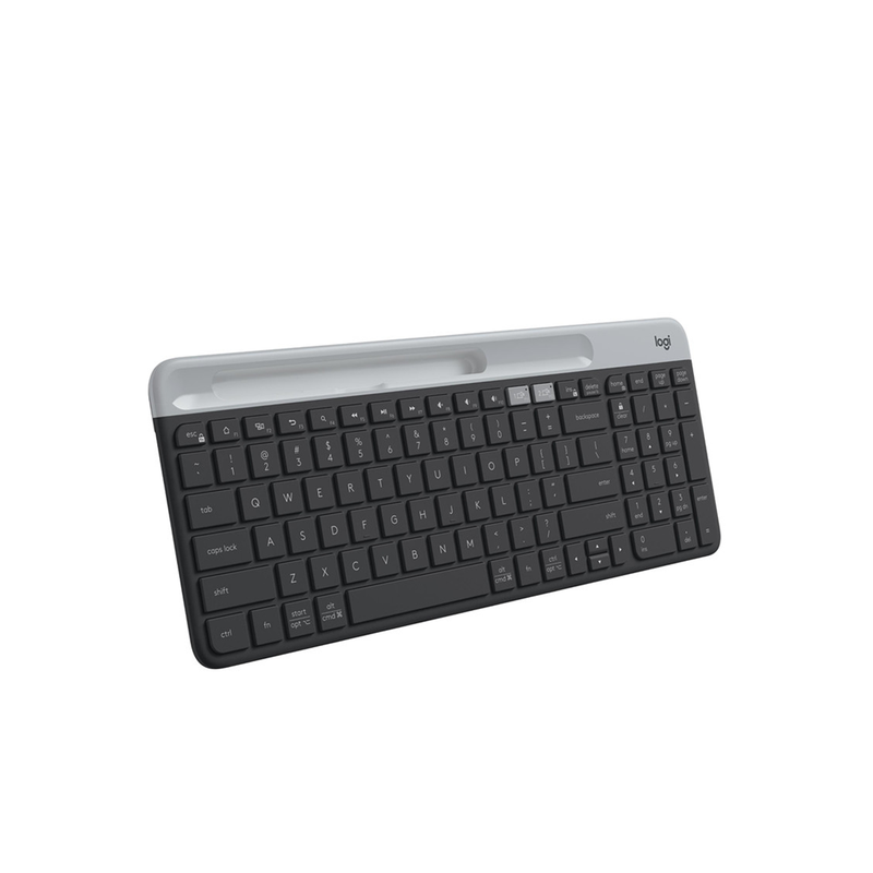 Logitech Multi-Device Keyboard K580 - GRAPHITE