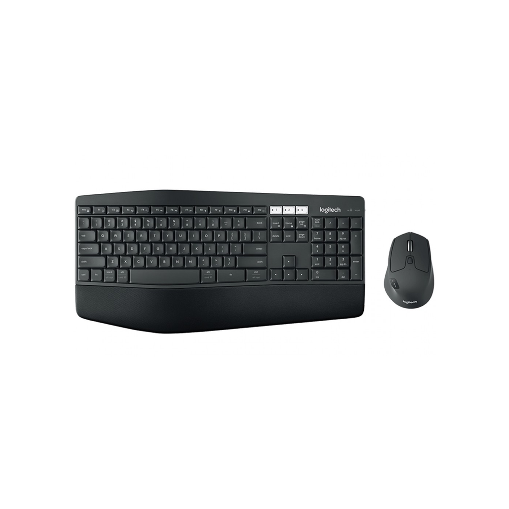 Logitech MK850 Wireless Mouse & Keyboard