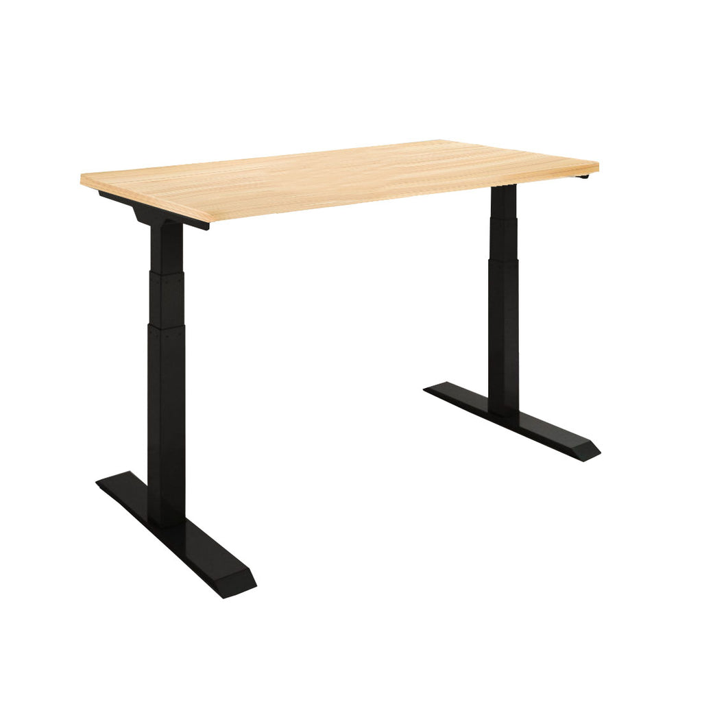 Zenox Office Desk (Fixed Height) (Pre-Order 預訂產品)