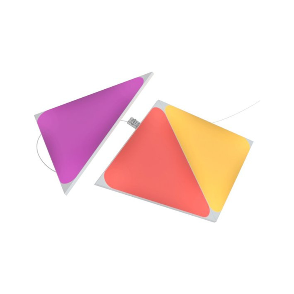 Nanoleaf Shapes Triangle - Expansion Pack - 3PK