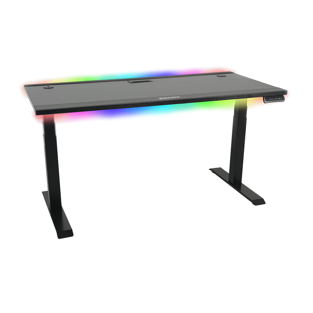 Orion Gaming Desk Pro (預訂2021年4月中發貨/Pre-order for Delivery in Mid-April 2021)