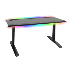 Orion Gaming Desk (Fixed Height) (預訂2021年4月中發貨/Pre-order for Delivery in Mid-April 2021)