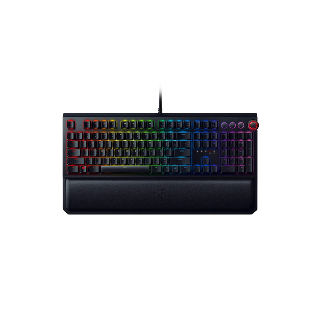 Razer BlackWidow Elite RGB Mechanical Switch Gamimg Keyboard