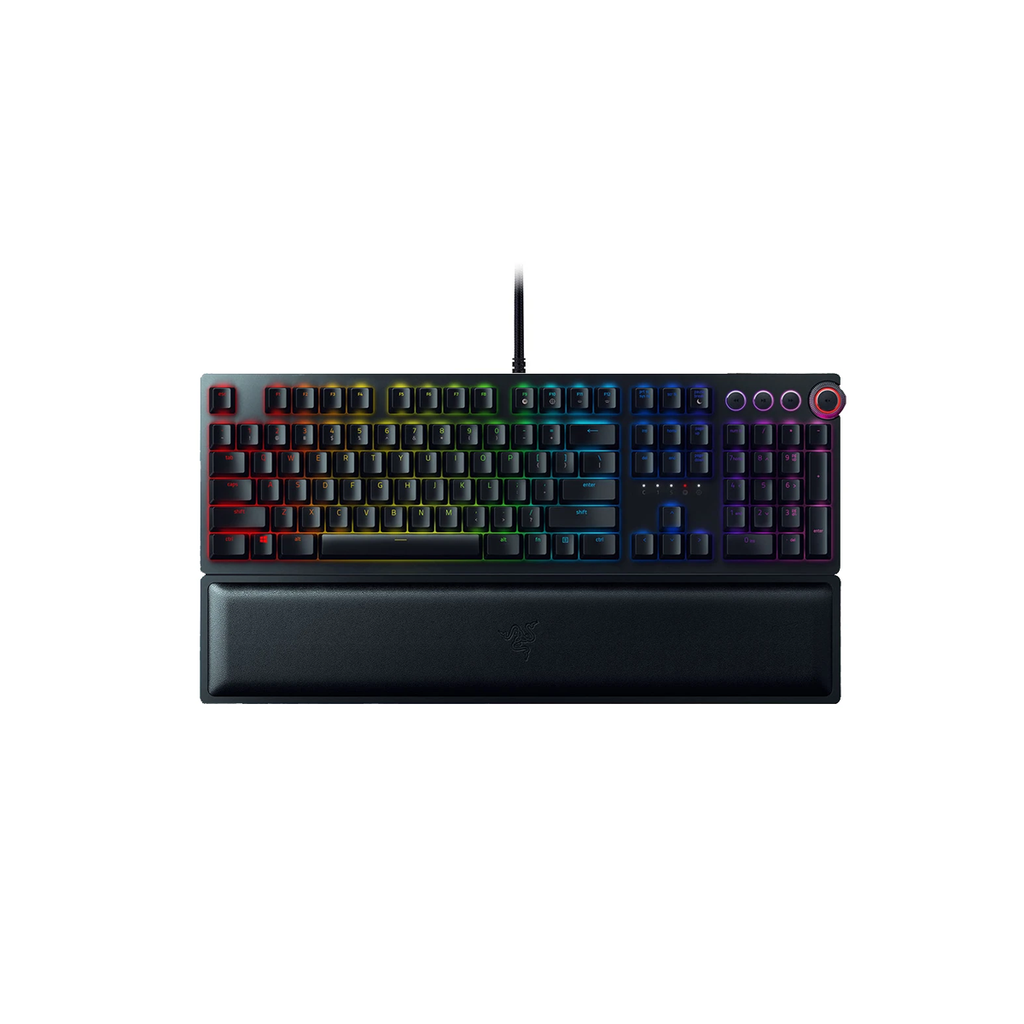 Razer Huntsman Elite Optical Mechanical Switch Gaming Keyboard
