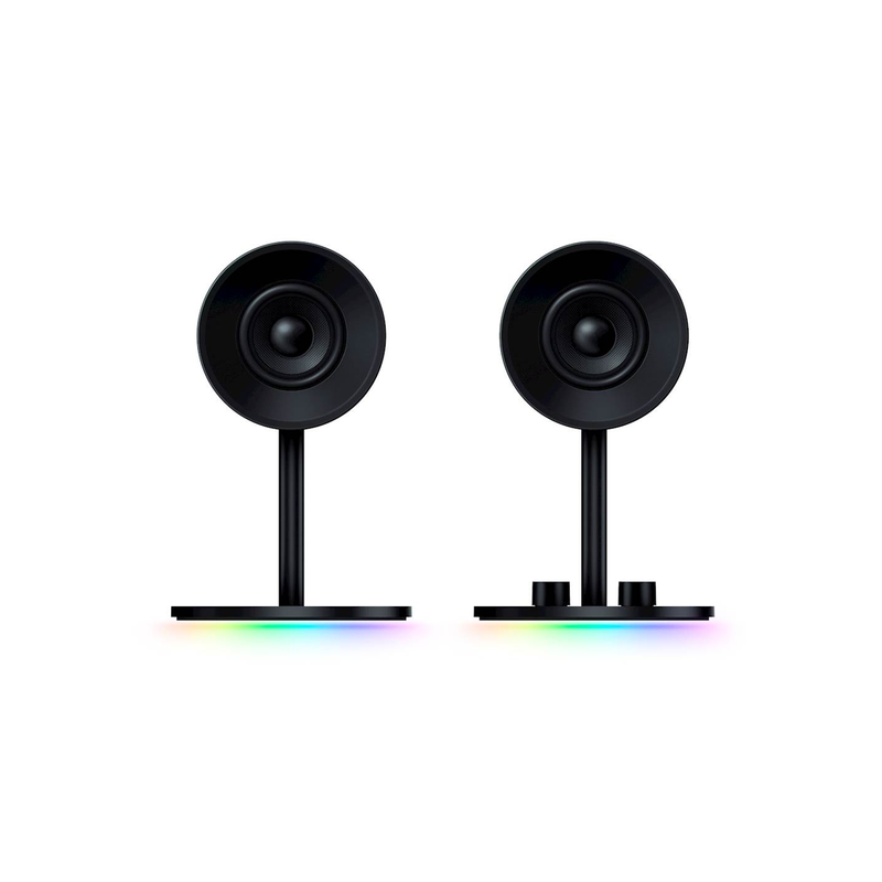 Razer Nommo Chroma 2.0 RGB Gaming Speakers