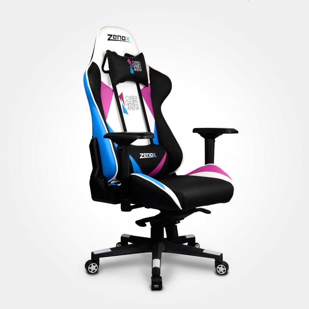 Cyber Games Arena Special Edition Racing Chair